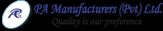 PA Manufacturers logo